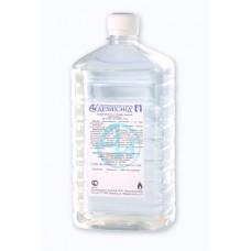 Кожный антисептик - 1% раствор хлоргексидина, 1 литр