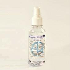 Кожный антисептик - 1% раствор хлоргексидина, флакон 200 мл с распылителем