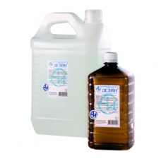 Дезин - хлоргексидина биглюконат 20%, 5 литров