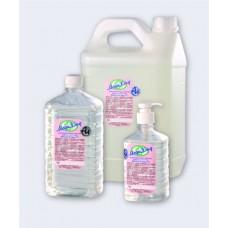 """Жидкое мыло """"Медихэнд"""", флакон 0.5 л с дозатором"""